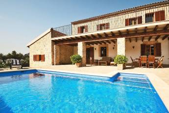 01-220 Finca Mallorca Norden mit Pool