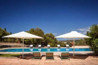 01-260 Exklusive Finca Mallorca Nordosten