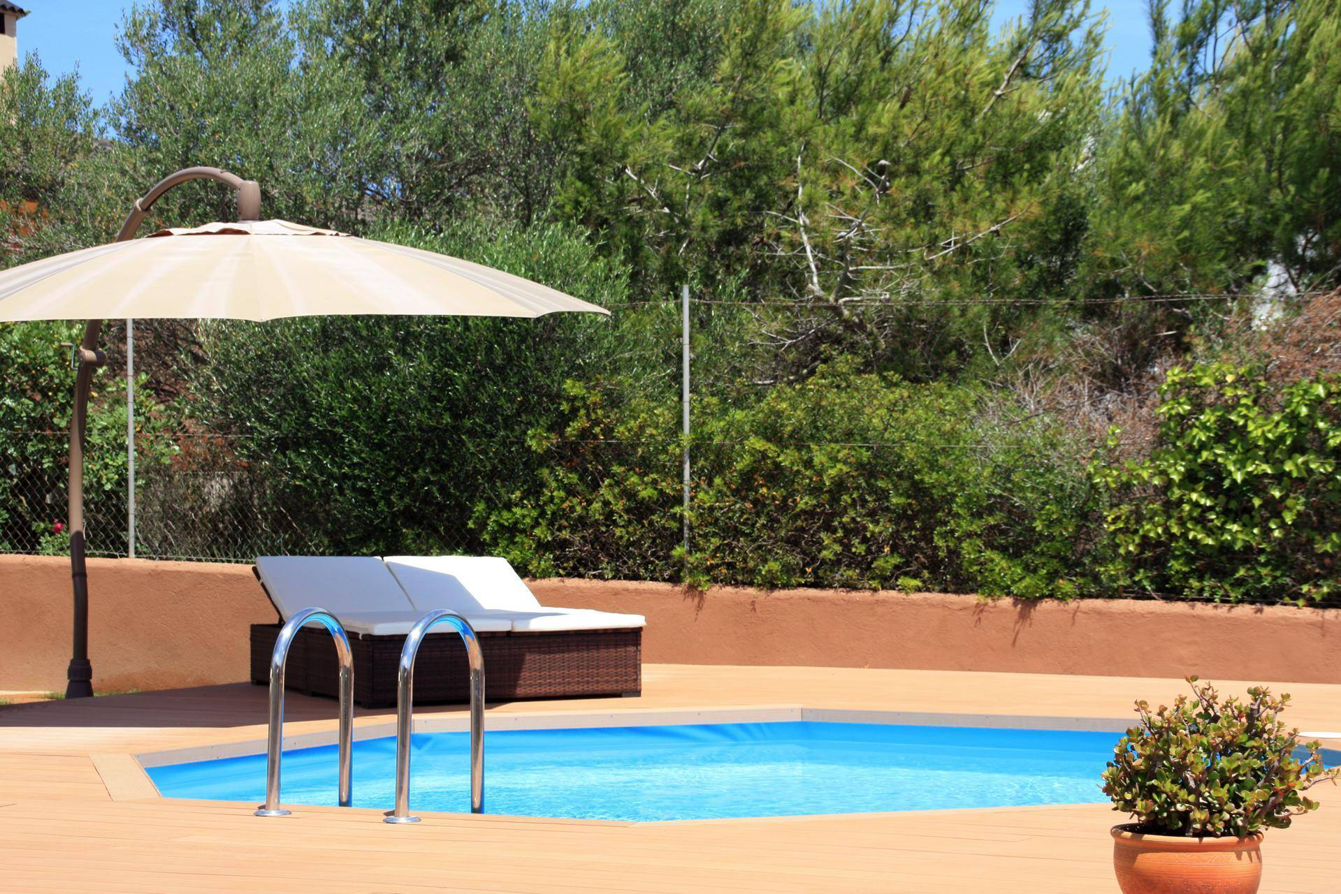 01-12 Small holiday home Mallorca south Bild 2