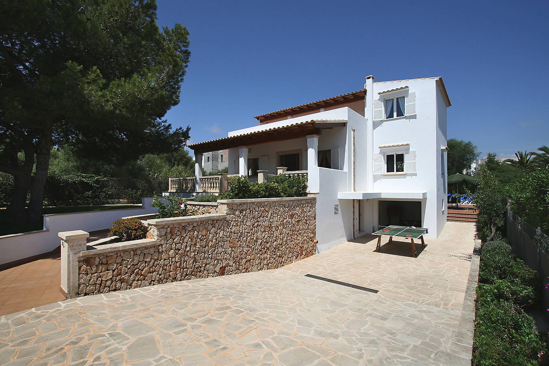 01-128 Rustic holiday home Majorca East Bild 2