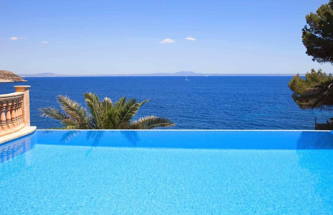 01-23 Villa Mallorca Southwest with Oceanview Bild 2