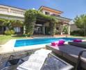 01-302 hübsches Ferienhaus Mallorca Südwesten Vorschaubild 2