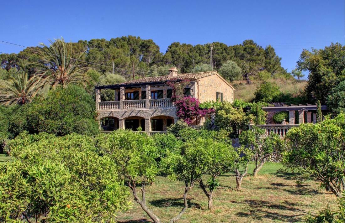 01-19 Elegante Finca Mallorca Südwesten Bild 2