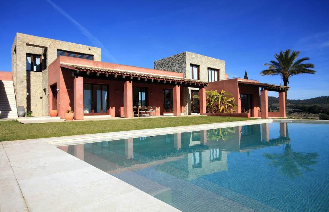 01-94 Elegante Finca Mallorca Nordosten Bild 1