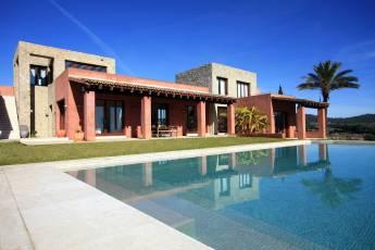 01-94 Elegante Finca Mallorca Nordosten