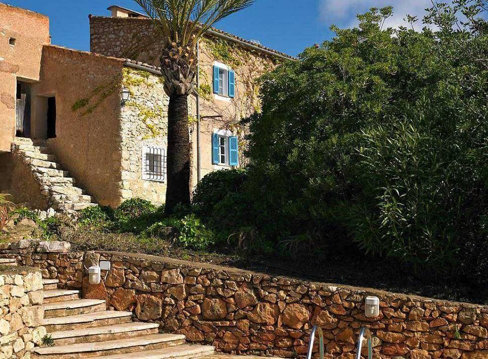 01-17 Stilvolle Finca Mallorca Osten Bild 2