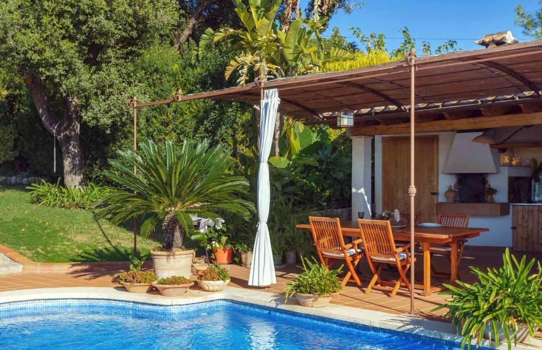 01-287 cozy Finca North Mallorca Bild 2