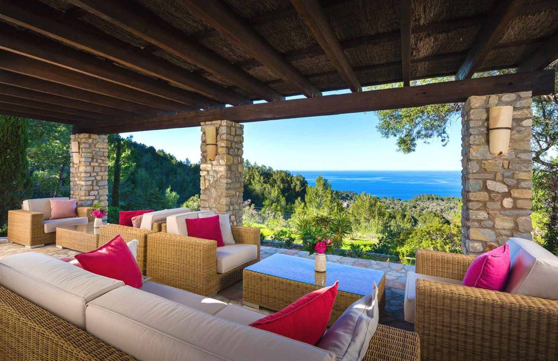 01-334 Luxury Finca Mallorca West Bild 2