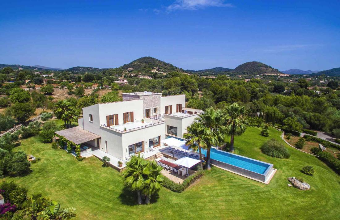 01-28 Luxus Finca Mallorca Nordosten Bild 2
