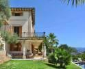 01-323 exklusives Herrenhaus Südwesten Mallorca Vorschaubild 2