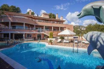 01-251 Extravagant villa Mallorca southwest