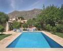 01-145 Restaurierte Finca Mallorca Norden Vorschaubild 2