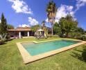 01-161 Finca mit hübschem Garten Mallorca Norden Vorschaubild 2
