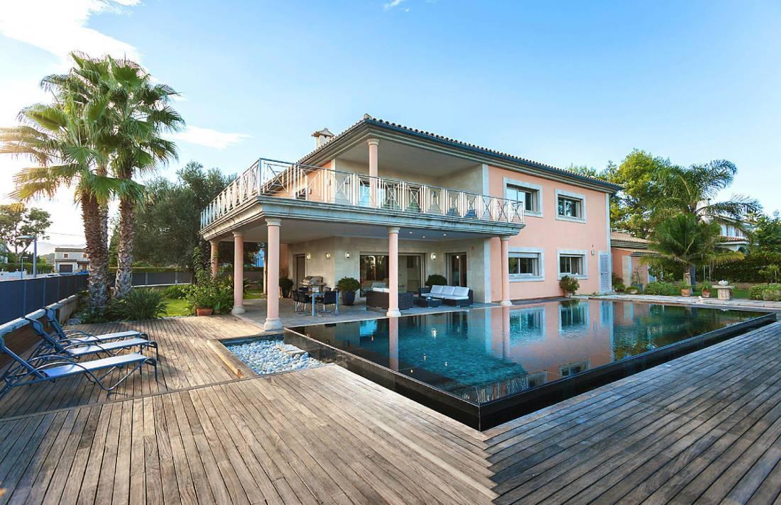 01-112 Modern villa Mallorca north Bild 2