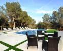 01-310 geschmackvolle Finca Mallorca Osten Vorschaubild 2