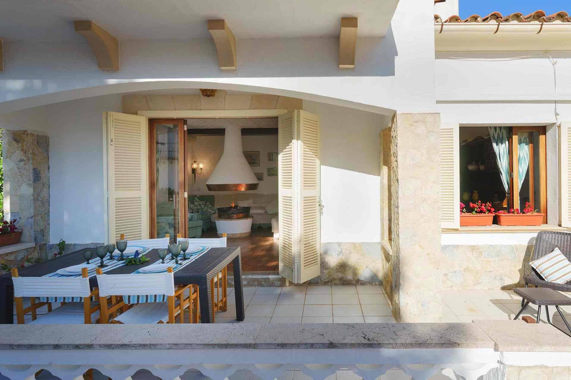 01-285 Holiday Home Mallorca north in top location Bild 2