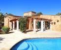 01-174 Gemütliches Ferienhaus Mallorca Süden Vorschaubild 2
