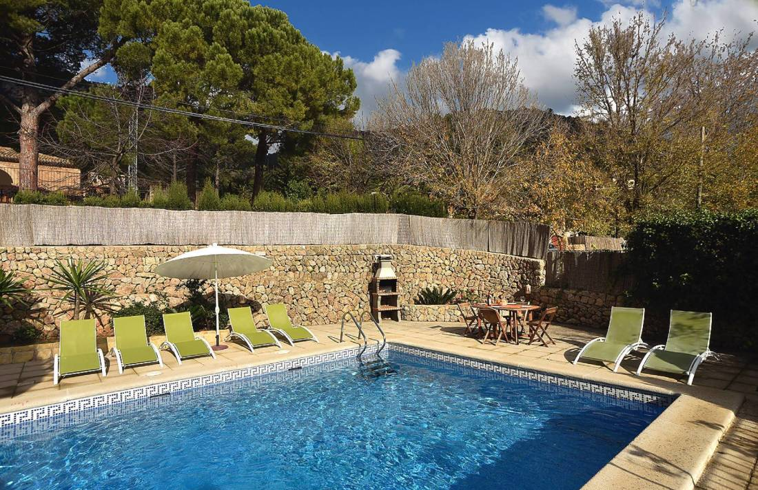 01-134 Cozy holiday home Mallorca west Bild 2