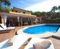 01-311 Golfplatz Villa Südwesten Mallorca Vorschaubild 2