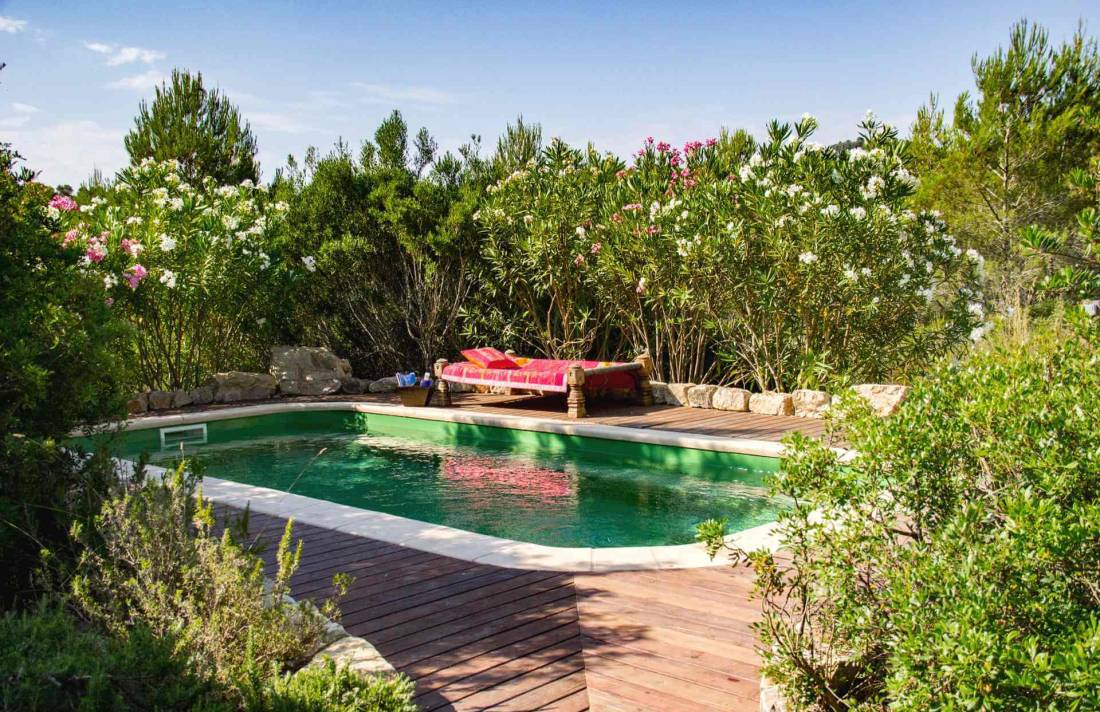 01-321 rustic Villa Mallorca east Bild 2