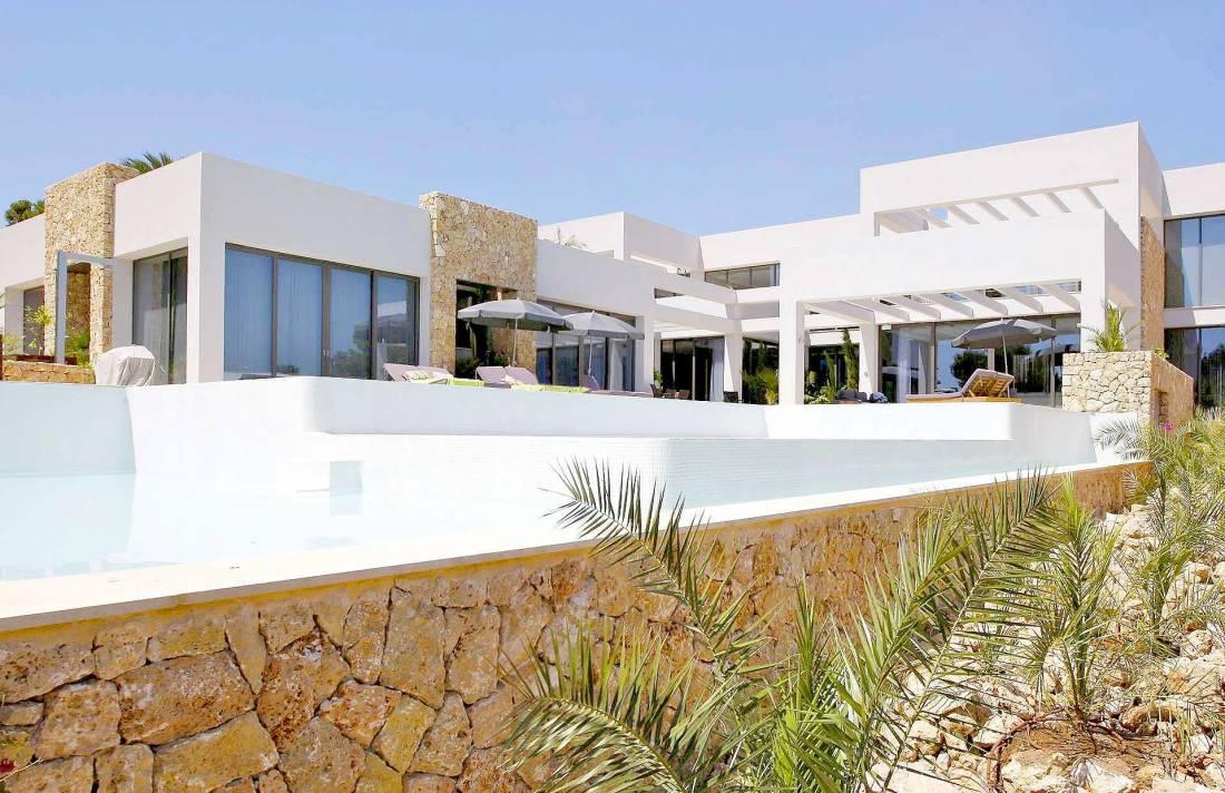 01-92 Design Villa Mallorca Südwesten Bild 2