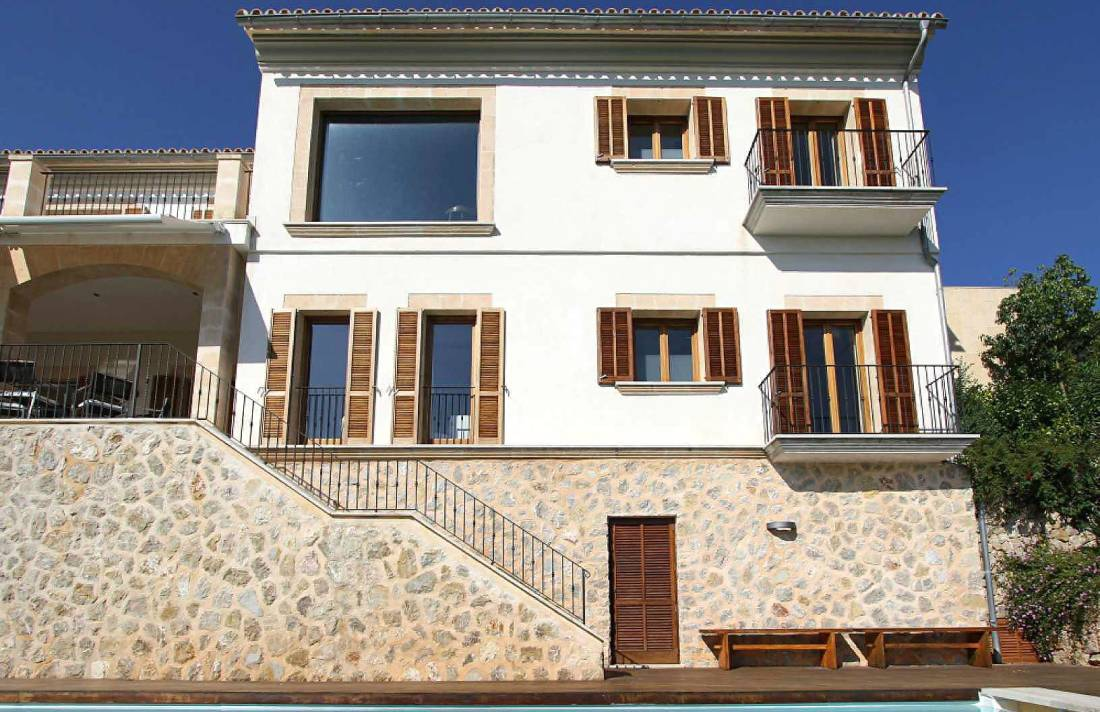 01-24 Exklusive Villa Mallorca Norden Bild 2