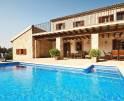 01-220 Finca Mallorca Norden mit Pool Vorschaubild 1