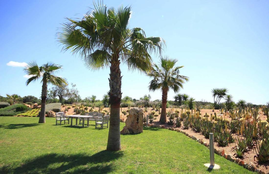 01-96 großzügige Finca Mallorca Süden Bild 2