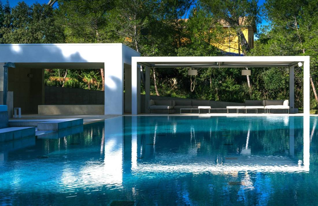 01-250 Extravagant Villa Mallorca North Bild 3