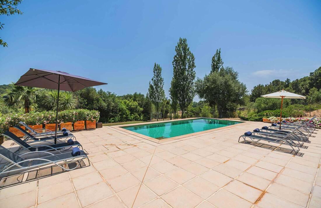 01-348 Luxury Family Finca Mallorca North Bild 3