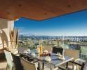 01-291 exklusives Appartement Mallorca Norden Vorschaubild 3
