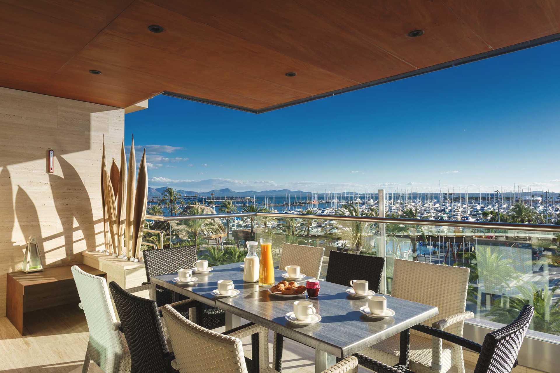 01-291 exclusive apartment Mallorca north Bild 3