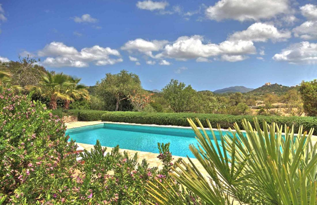 01-51 Authentic Finca Mallorca Northeast Bild 3