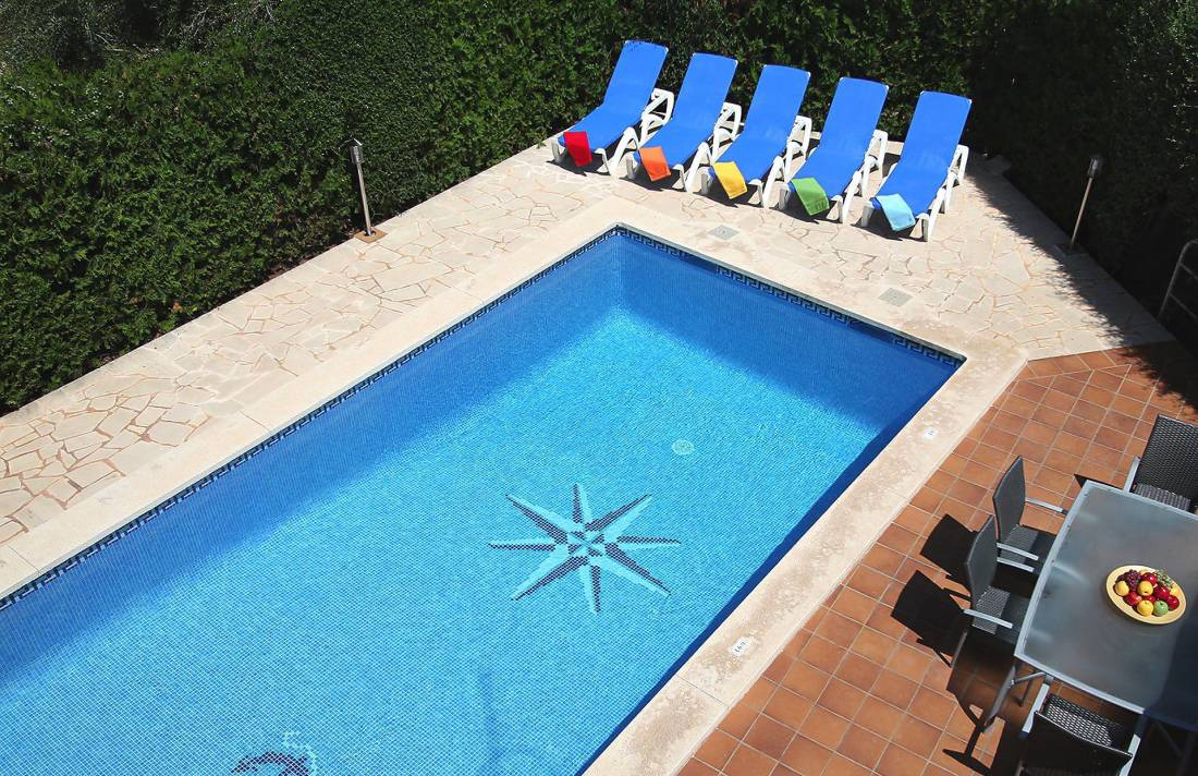 01-128 Rustic holiday home Majorca East Bild 3