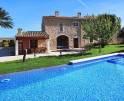 01-33 Großzügiges Ferienhaus Mallorca Osten Vorschaubild 3