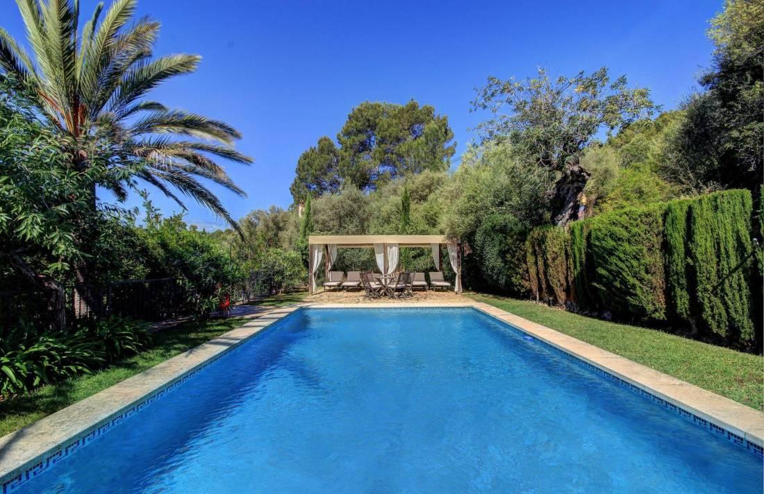 01-19 Elegante Finca Mallorca Südwesten Bild 3