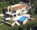 01-327 modern golf course Villa Mallorca northeast Vorschaubild 3