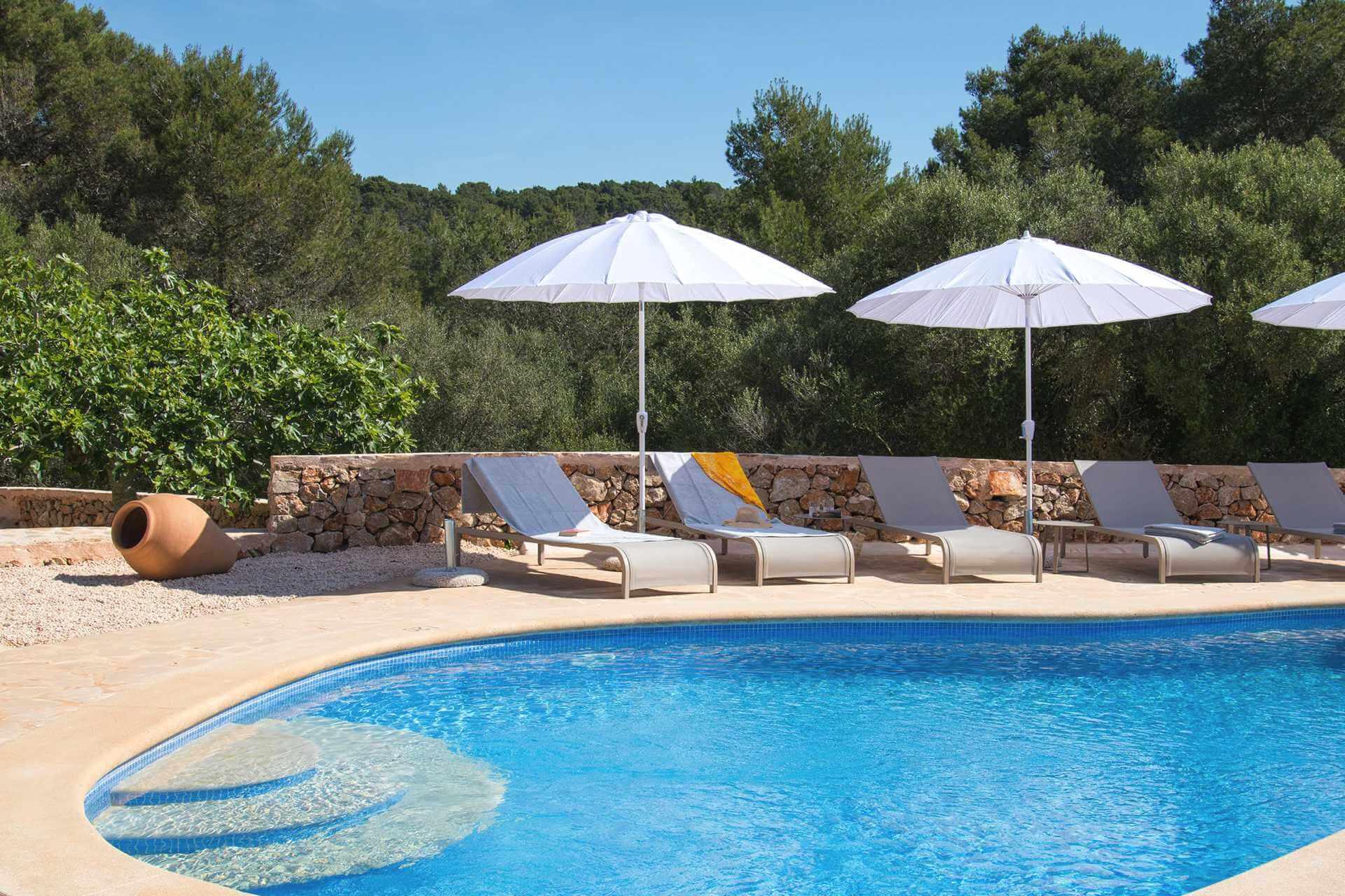 01-345 modern sea view Villa Mallorca east Bild 3