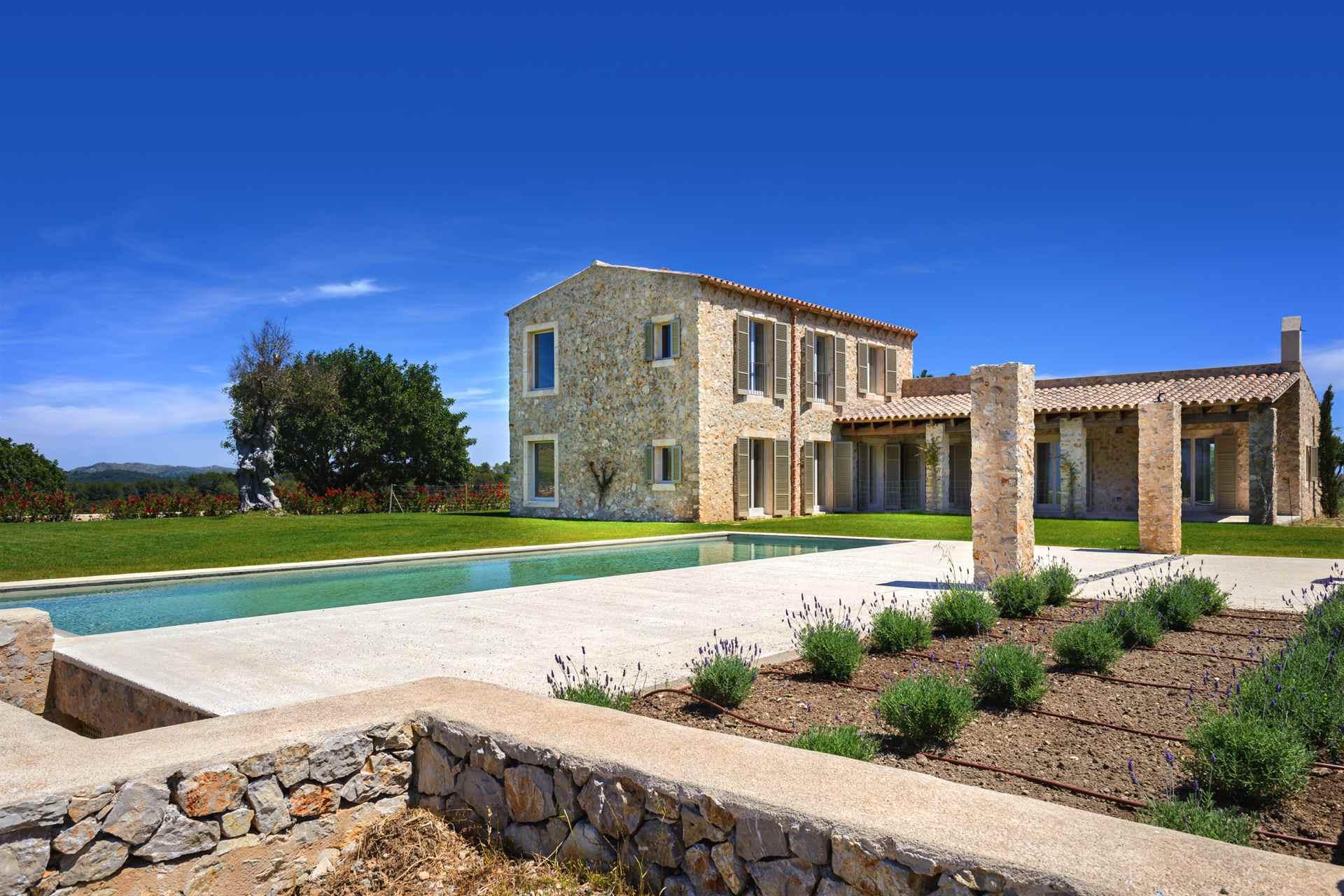 01-307 Design Finca Mallorca Nordosten Bild 3
