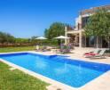 01-340 luxuriöse Finca Mallorca Osten Vorschaubild 3