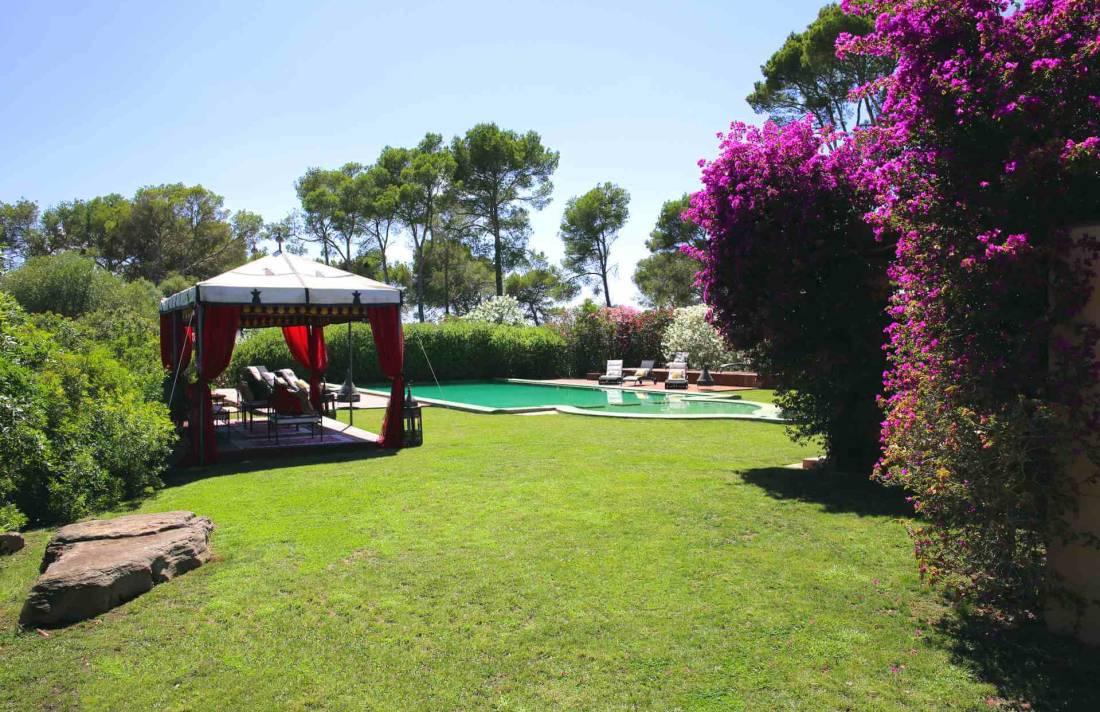 01-320 maurische Villa Osten Mallorca Bild 3