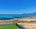 01-316 Chalet mit Meerblick Mallorca Norden Vorschaubild 3