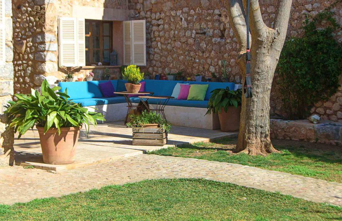 01-160 Holiday House with Pool Mallorca West Bild 3
