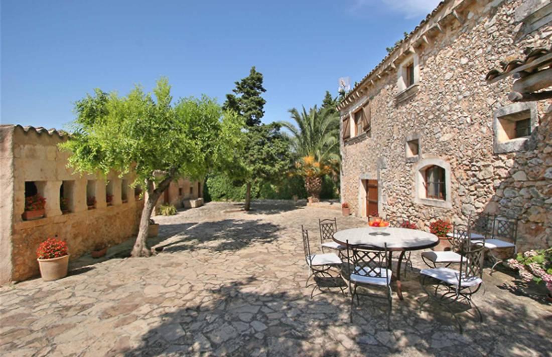 01-06 Charming Holiday Home Mallorca north Bild 3