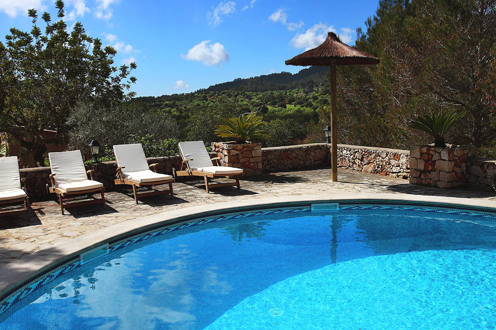 01-138 wintertaugliche Finca  Mallorca Osten Bild 3
