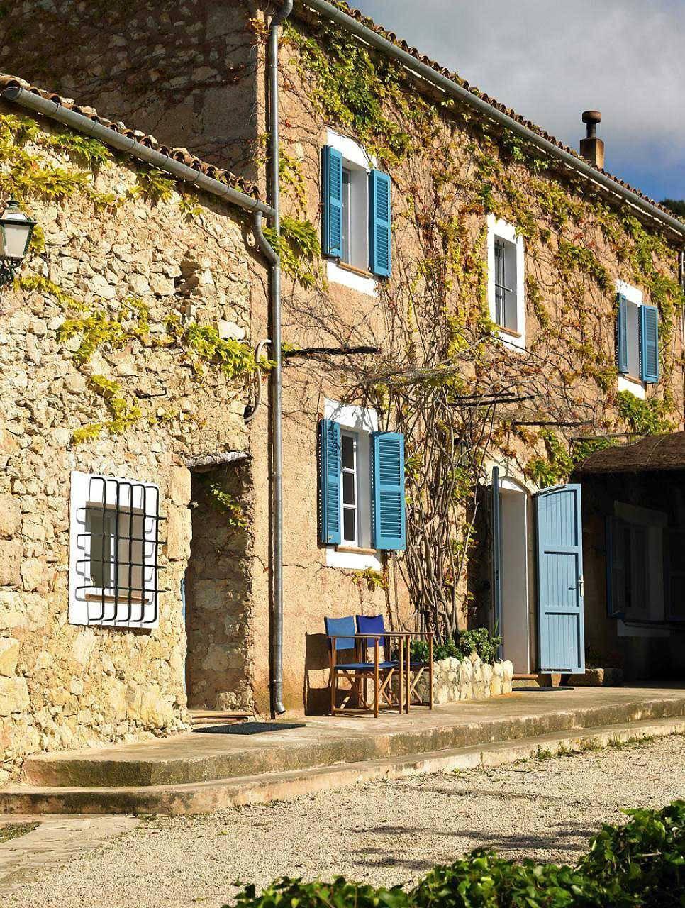01-17 Stilvolle Finca Mallorca Osten Bild 3