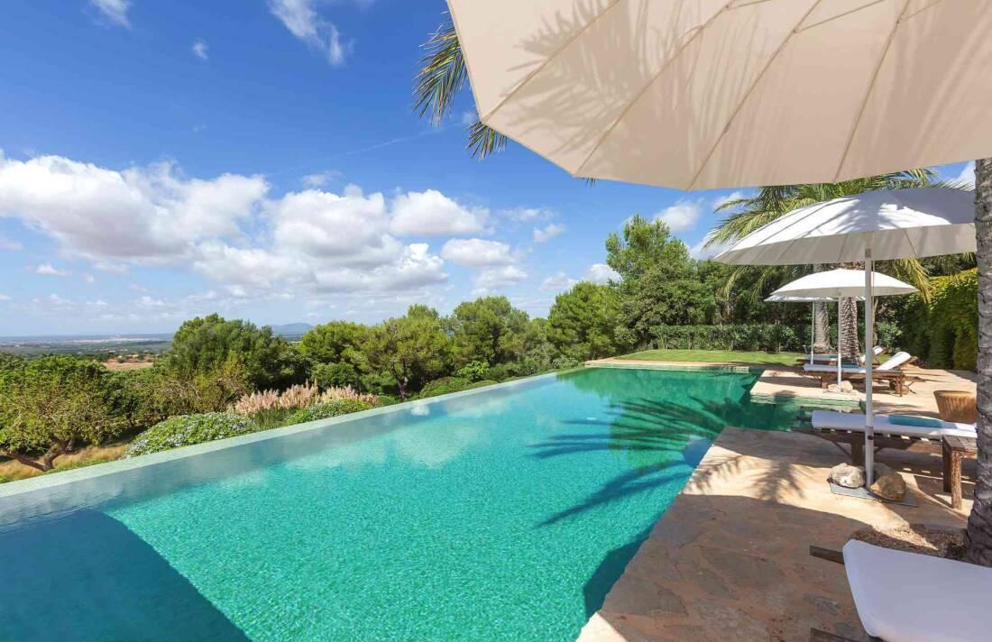 01-343 luxuriöse Finca Mallorca Süden Bild 3