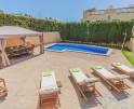 01-298 Golfplatz Chalet Mallorca Norden Vorschaubild 3