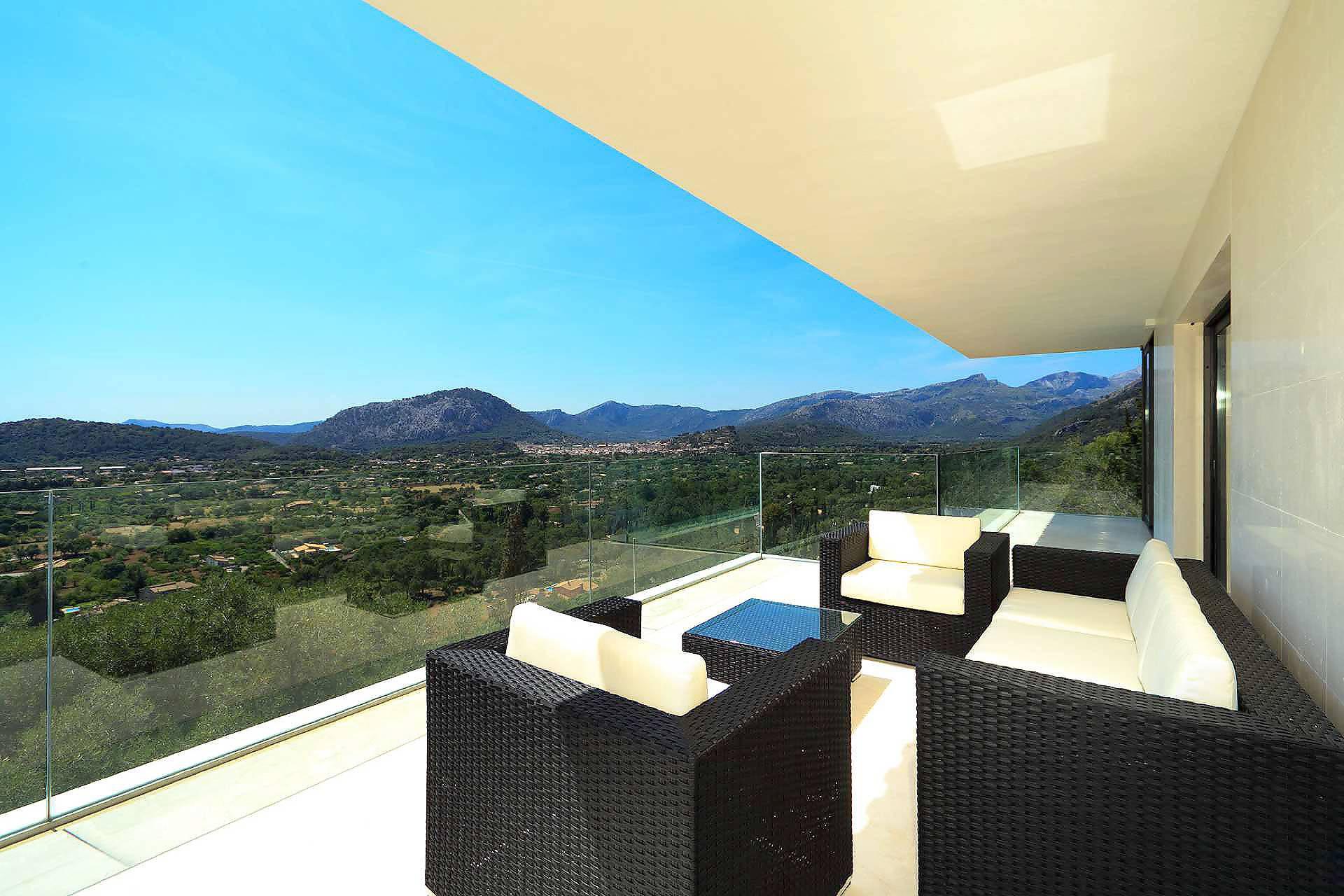 01-25 Design Villa Mallorca Norden Bild 3