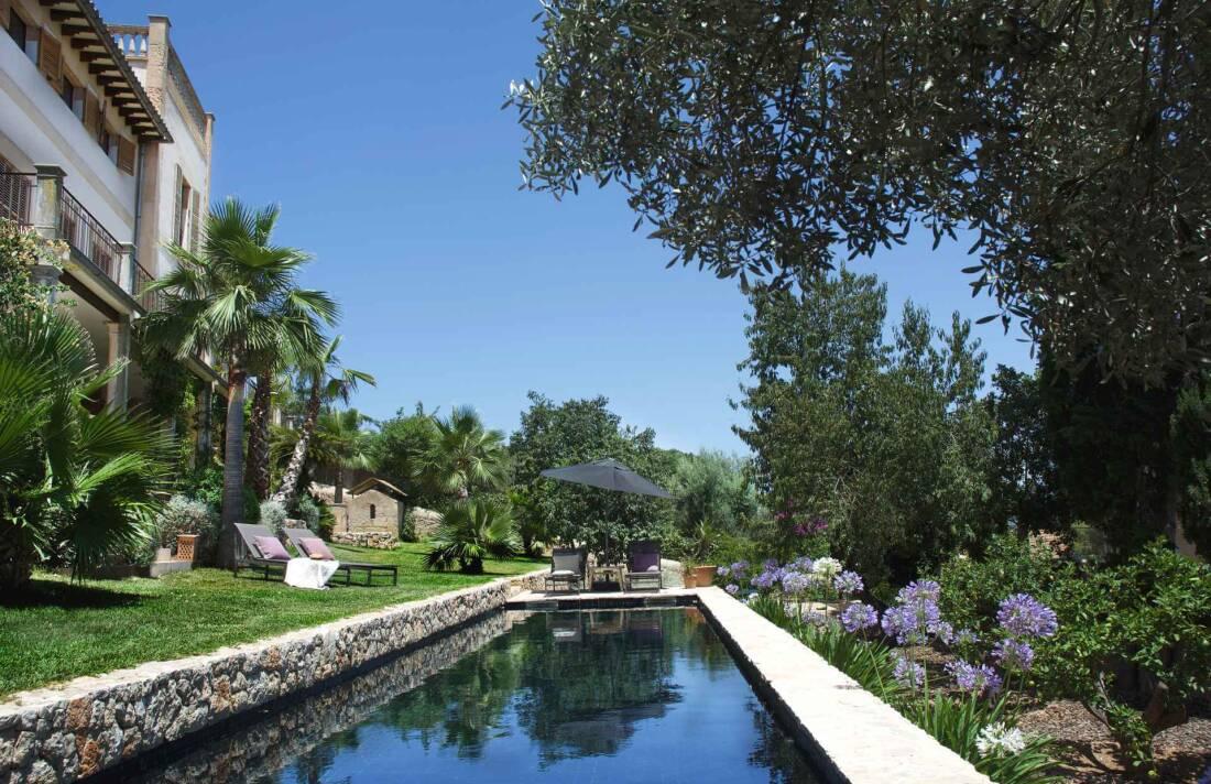 01-323 exklusives Herrenhaus Südwesten Mallorca Bild 3
